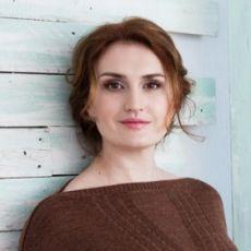 Анна Могильник