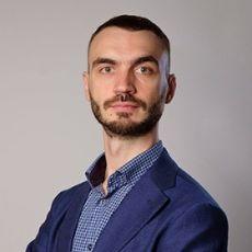 Антон Савочка